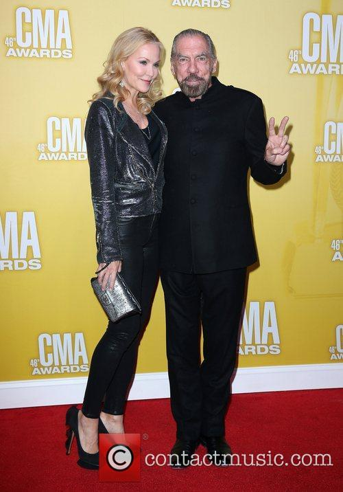 John Paul DeJoria 46th Annual CMA Awards Inside...