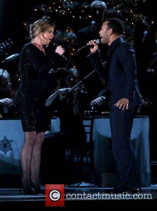 Jennifer Nettles and John Legend 4