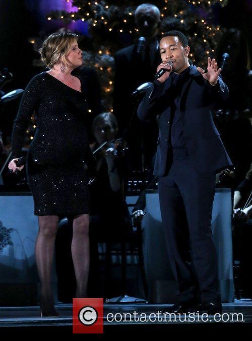 Jennifer Nettles and John Legend 3