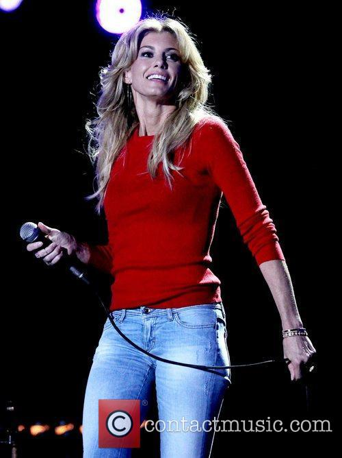 Faith Hill 5