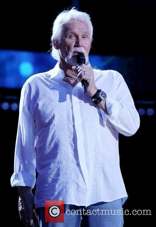 Kenny Rogers 5