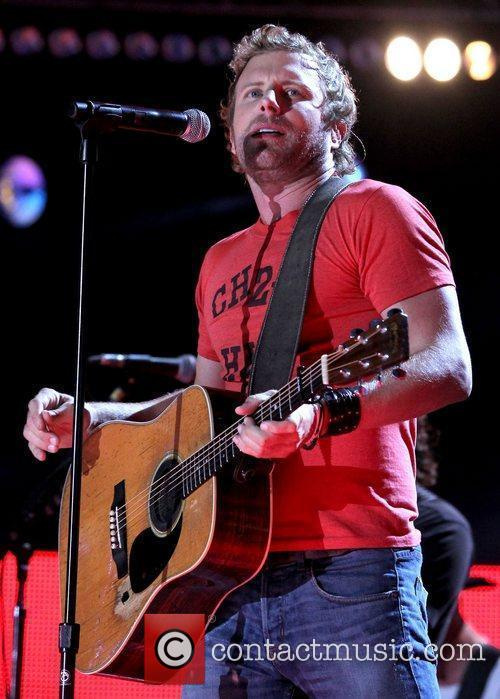 CMA Music Festival Nightly Concerts held at the...