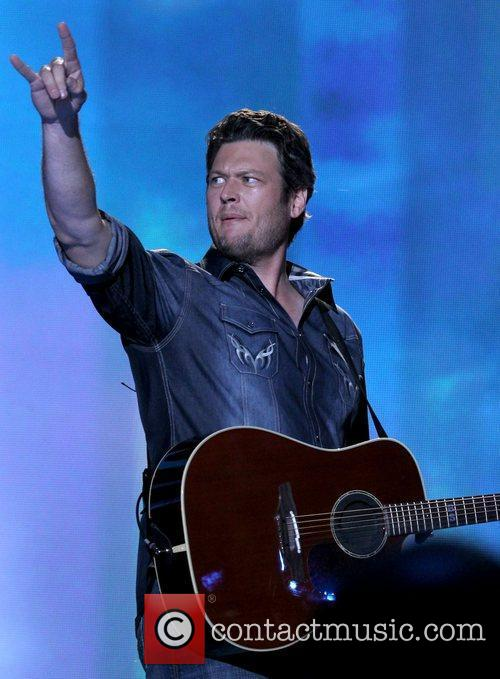 2012 CMA Music Festival Nightly Concerts held at...