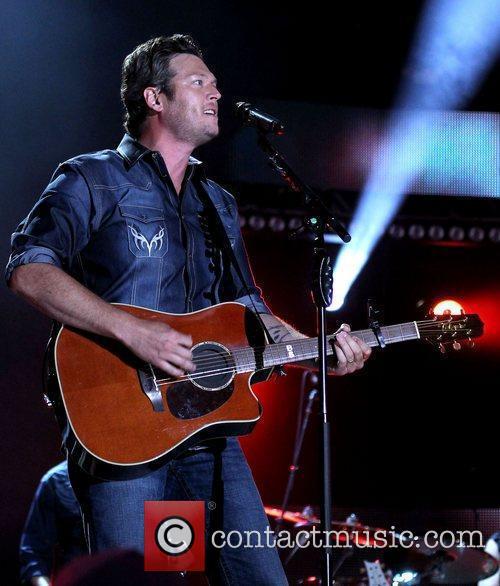 Blake Shelton 7