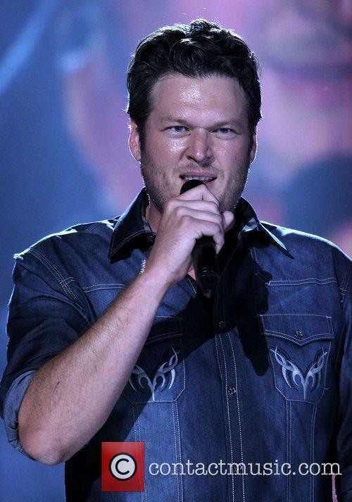 Blake Shelton 8