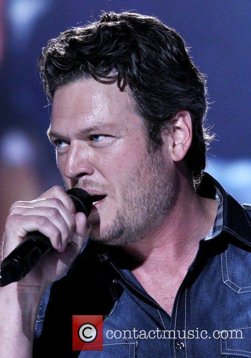 Blake Shelton 9
