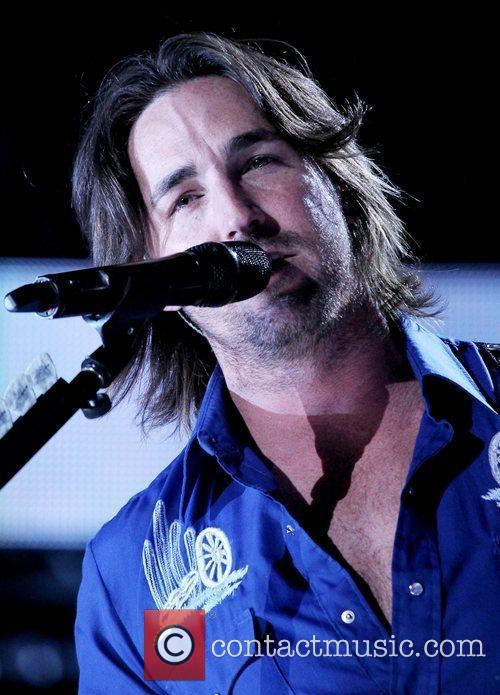 Jake Owen 2012 CMA Music Festival Nightly Concerts...