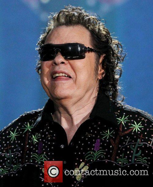 Ronnie Milsap 2012 CMA Music Festival Nightly Concerts...