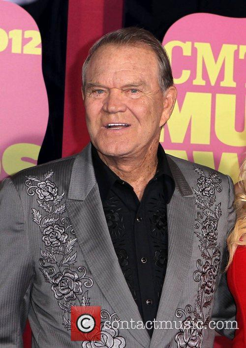 glen campbell 2012 cmt music awards at 3930799