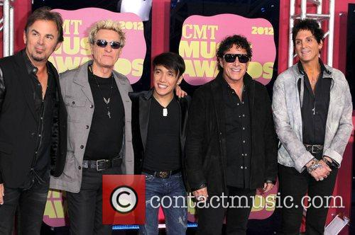 Journey, CMT Music Awards