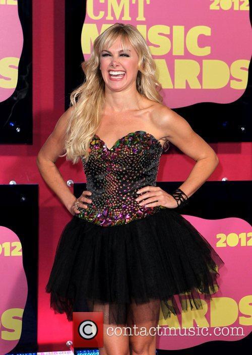 laura bell bundy 2012 cmt music awards 3930769