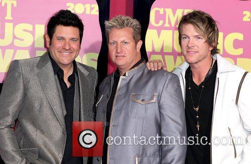 rascal flatts 2012 cmt music awards at 3930787