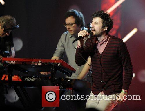 michael angelakos of passion pit performs on 3797570