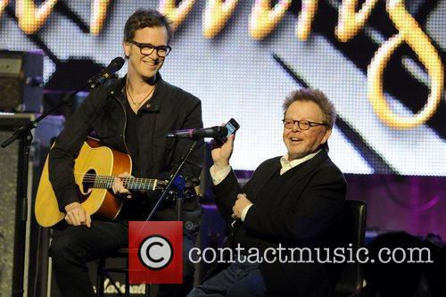Dan Wilson and Paul Williams 3