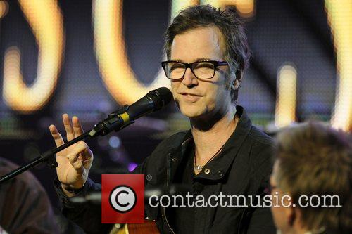 Dan Wilson  Kings of Songwriting session during...