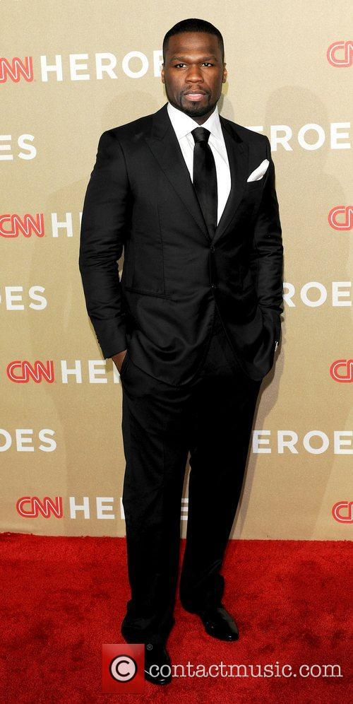 50 Cent aka Curtis James Jackson III CNN...