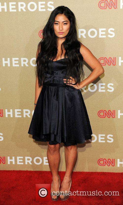 Chloe Flower CNN Heroes: An All-Star Tribute, held...