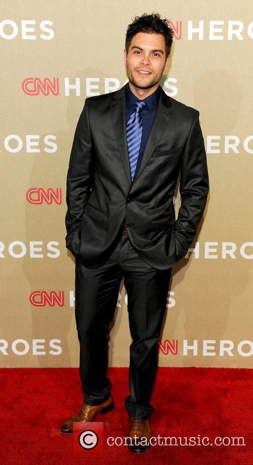 Erik Valdez CNN Heroes: An All-Star Tribute, held...