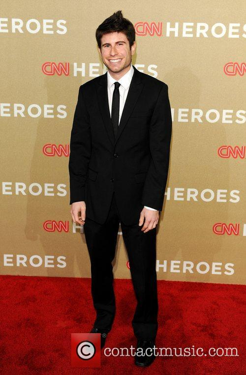 Jordan Wall CNN Heroes: An All-Star Tribute, held...