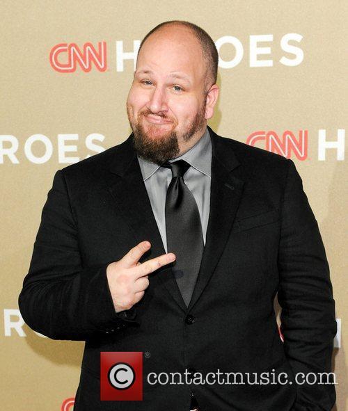 Stephen Kramer Glickmann CNN Heroes: An All-Star Tribute,...
