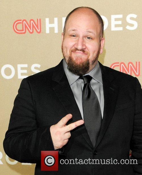CNN Heroes: An All-Star Tribute, held at The...