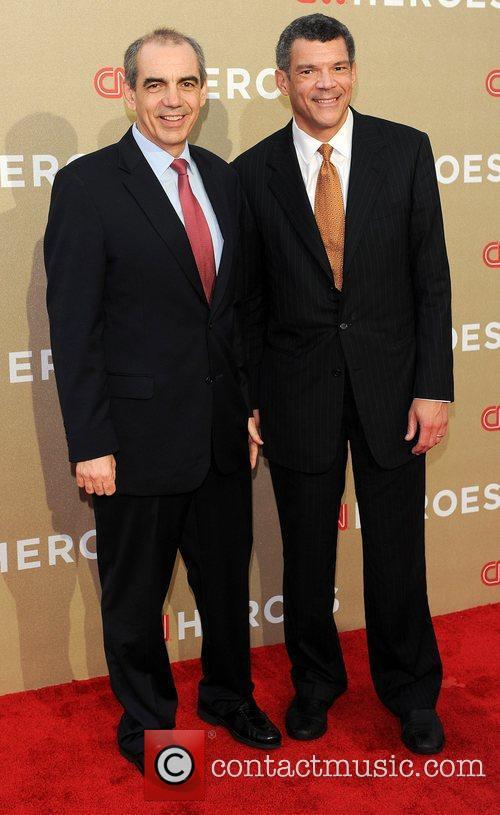 Ken Jautz and Mark Whitaker CNN Heroes: An...