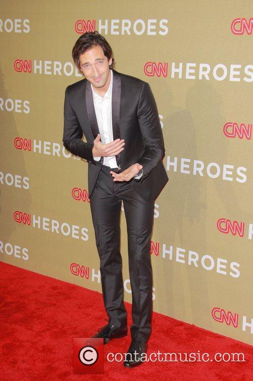 Adrien Brody 10
