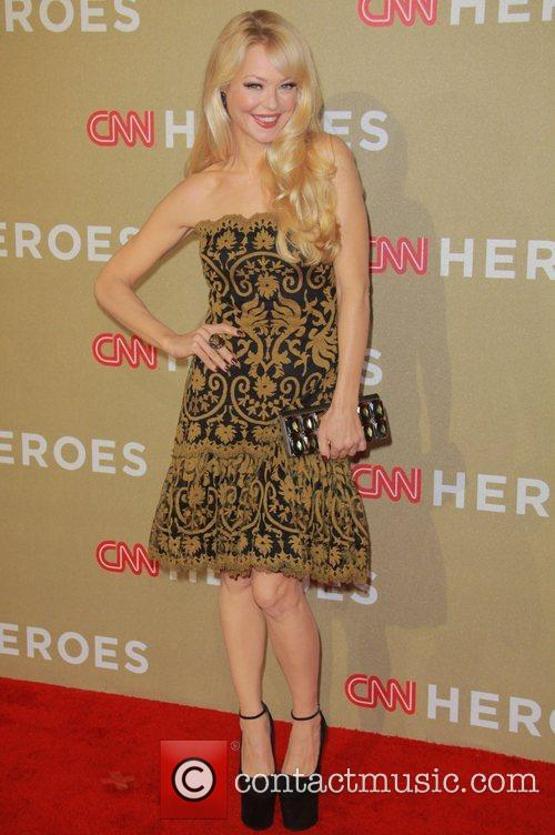 charlotte ross cnn heroes an all star tribute 5961614