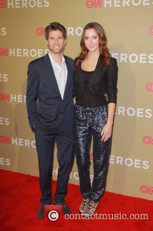 Eva Amurri Martino, Kyle Martino CNN Heroes: An...