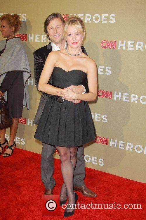 Katherine Lanasa, Grant Show CNN Heroes: An All-Star...