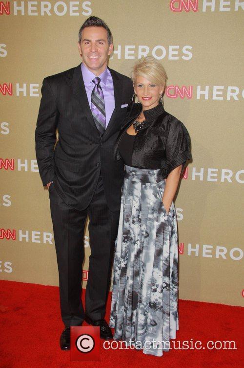 Kurt Warner, Brenda Warner CNN Heroes: An All-Star...