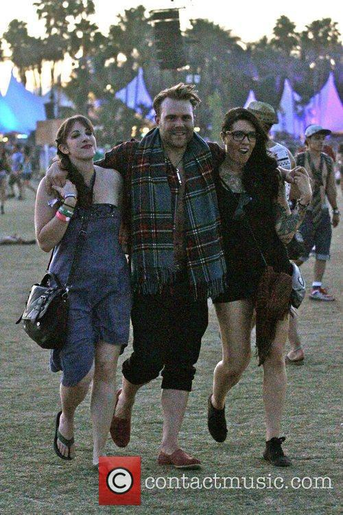 Daniel Bedingfield and Coachella 10