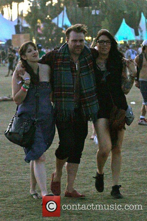 Daniel Bedingfield and Coachella 9