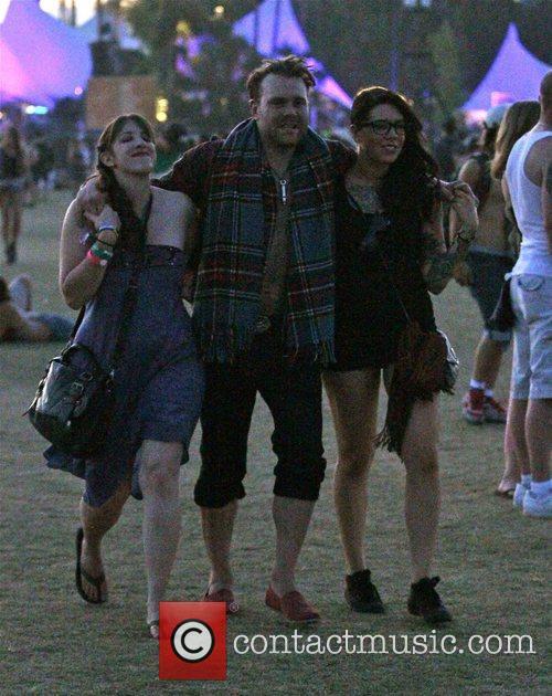Daniel Bedingfield and Coachella 10