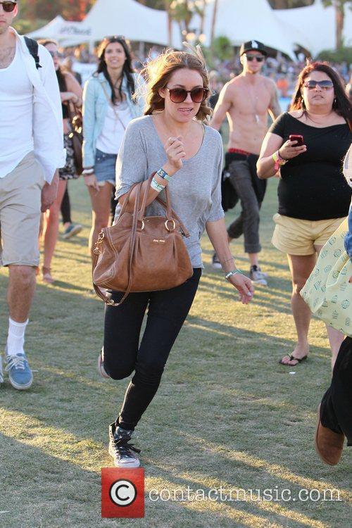 Lauren Conrad and Coachella 7