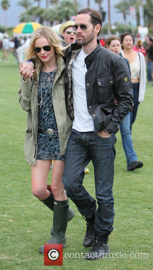 Kate Bosworth, Michael Polish and Coachella 3