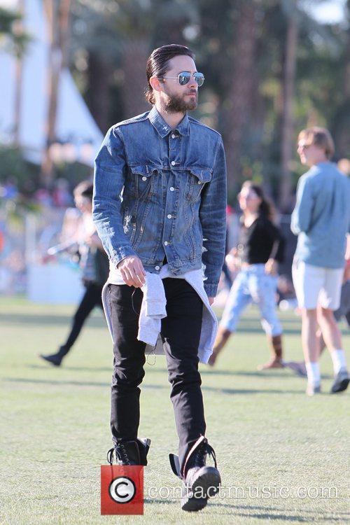 Jared Leto and Coachella 3