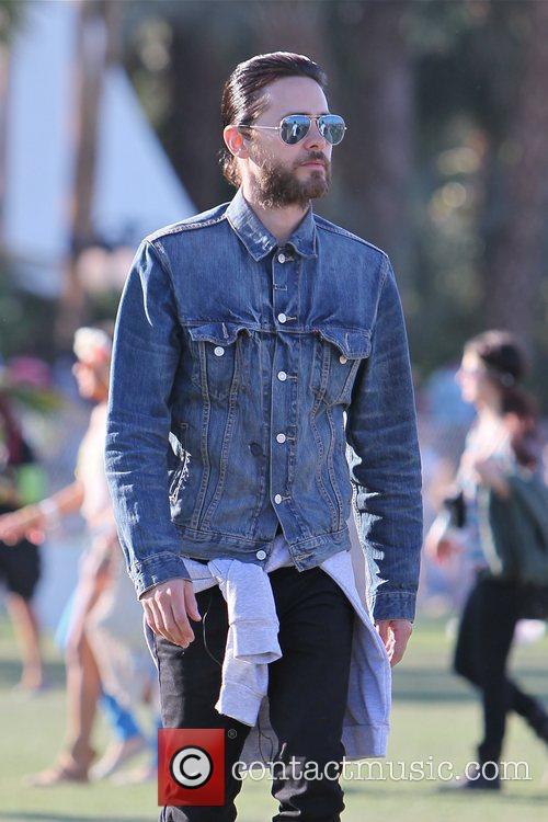 Jared Leto and Coachella 4