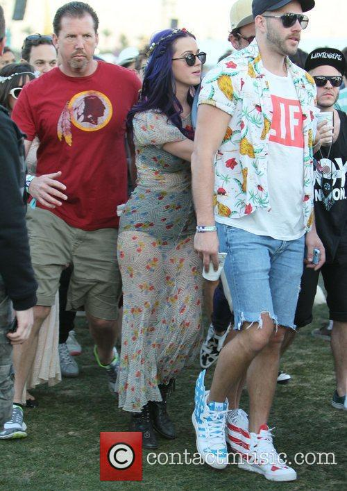 Katy Perry and Coachella 3