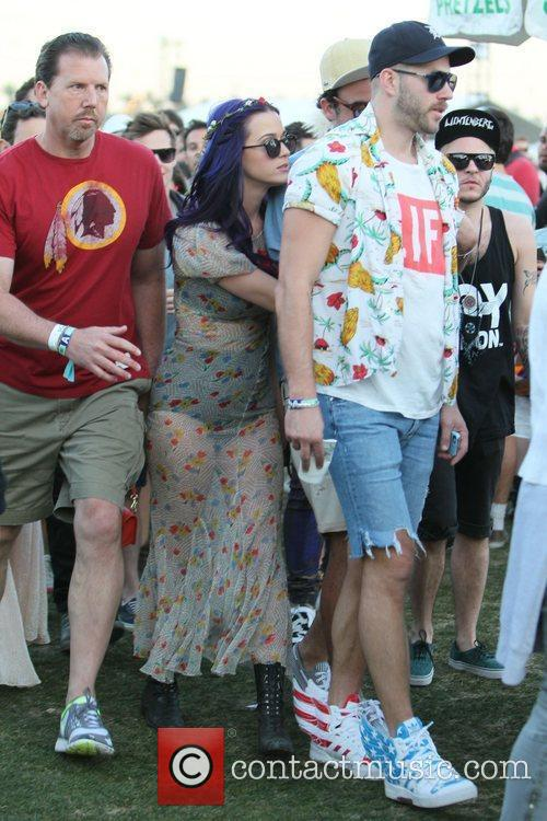 Katy Perry and Coachella 4