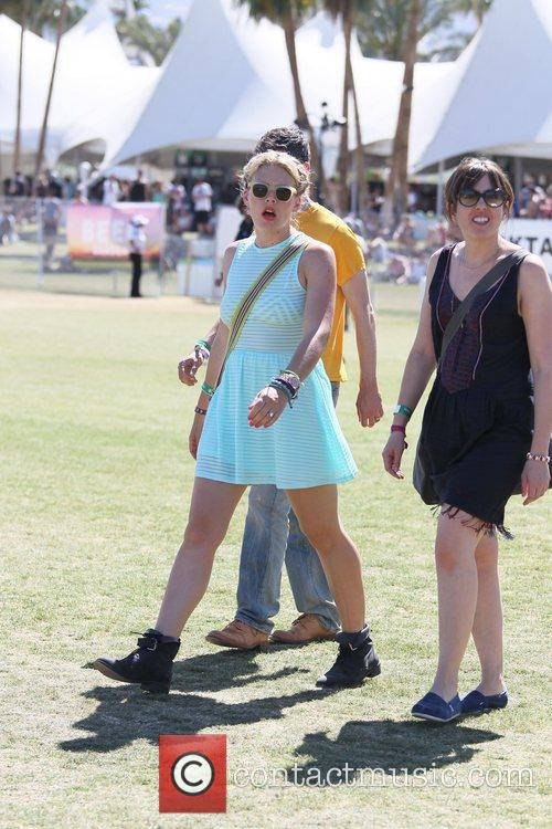 Busy Philipps and Coachella 9