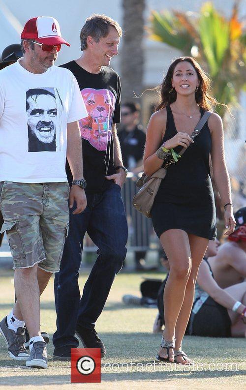 Tony Hawk and Coachella 5