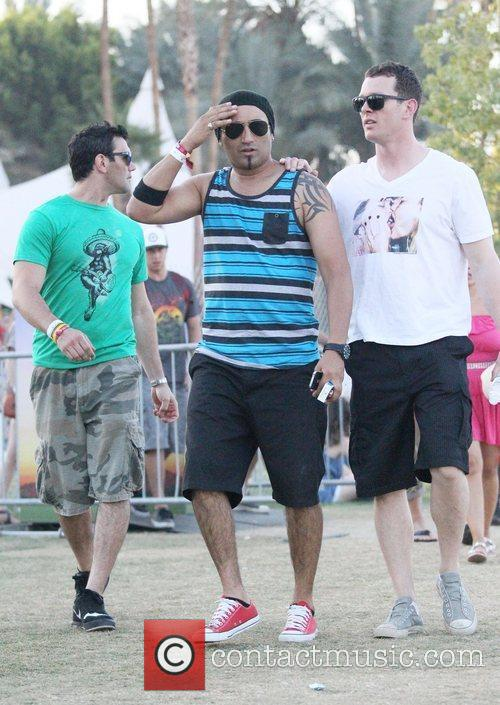 Adnan Ghalib and Coachella 3