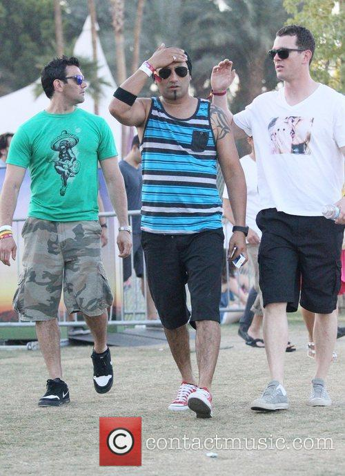 Adnan Ghalib and Coachella 6