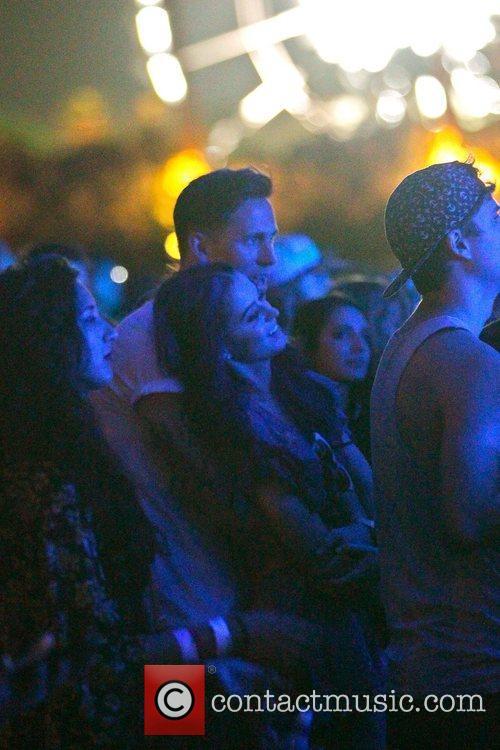 Katy Perry and Coachella 14