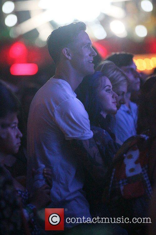 Katy Perry and Coachella 16