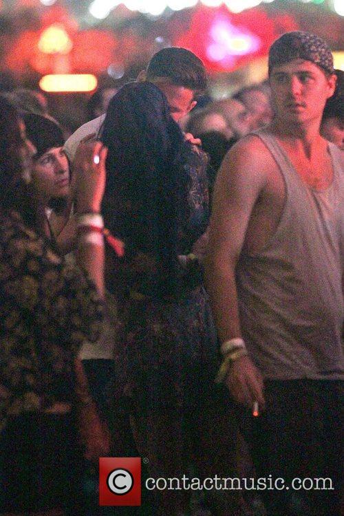 Katy Perry and Coachella 18