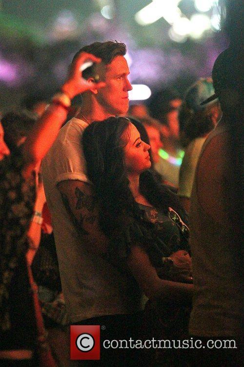Katy Perry and Coachella 20
