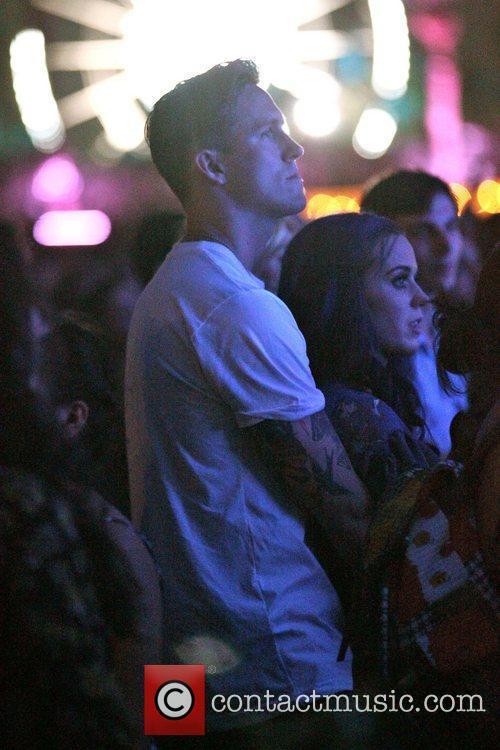 Katy Perry and Coachella 23