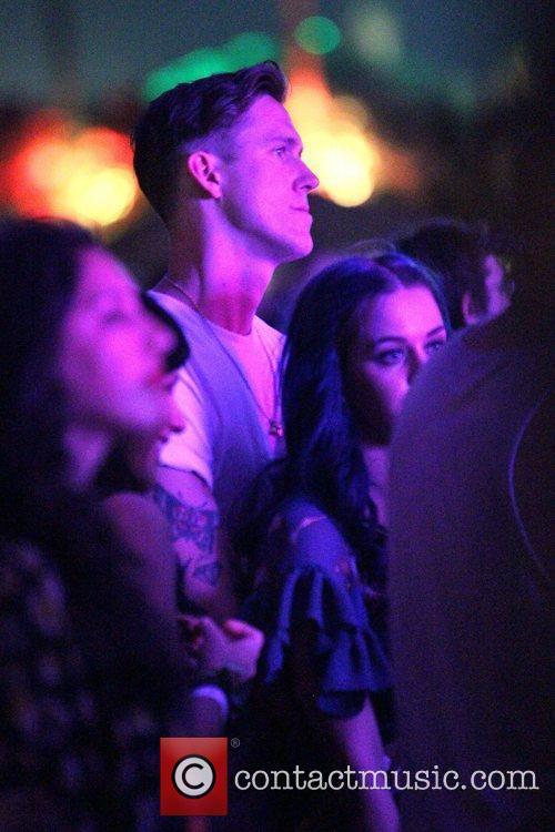 Katy Perry and Coachella 24